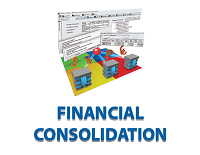 Financial Consolidation - NOAH Business Applications