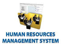 Human Resources Management System - NOAH Business Applications