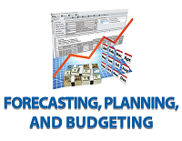 Forecasting, Planning and Budget - NOAH Business Applications