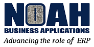 Logo - NOAH Business Applications